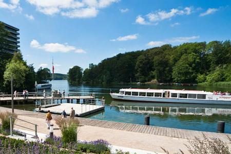 Malente und die Fünf-Seen-Fahrt